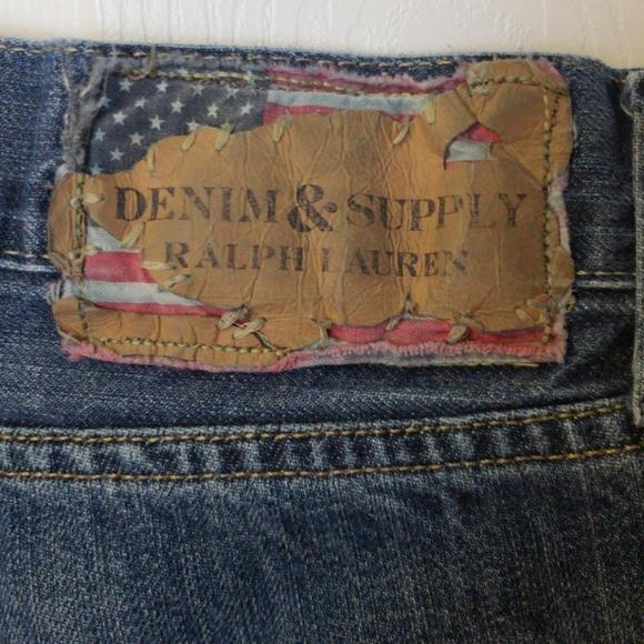 853acae47 Denim   Supply Ralph Lauren Jeans